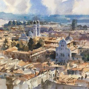 Ariel-Venice