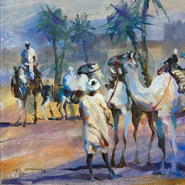 Camel Swap