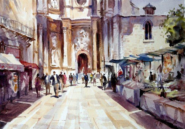 Church-Valencia