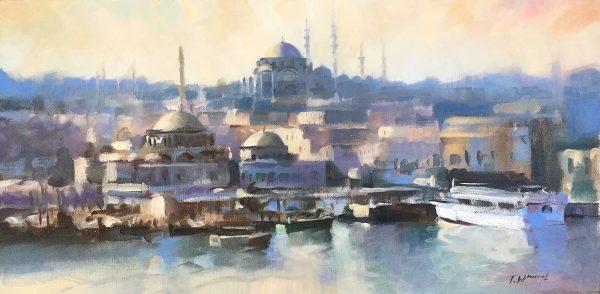 Istanbul-Impression