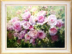 Kew Roses
