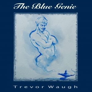 The Blue GenieThe Blue Genie Cover