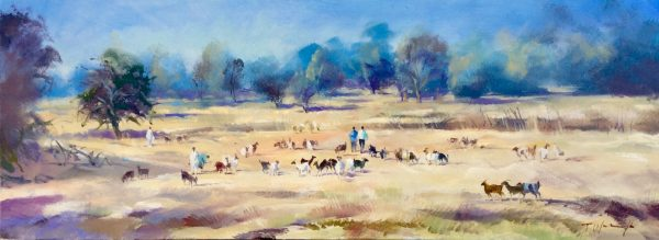 The-Goat-Herders-Morocco