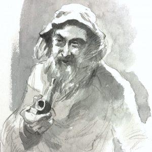 The-Pipe-Smoker-