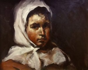 homage to Velasquez