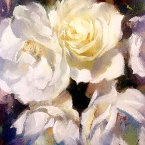 White-Petals