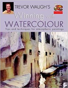 winning water colour
