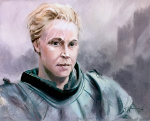 Brienn of Tarth