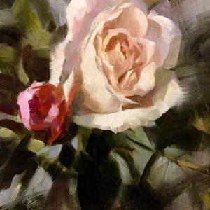 Rose Etude