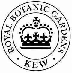 kew gardens logo - Trevor Waugh painting commission