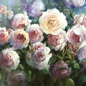 Rose Sensation