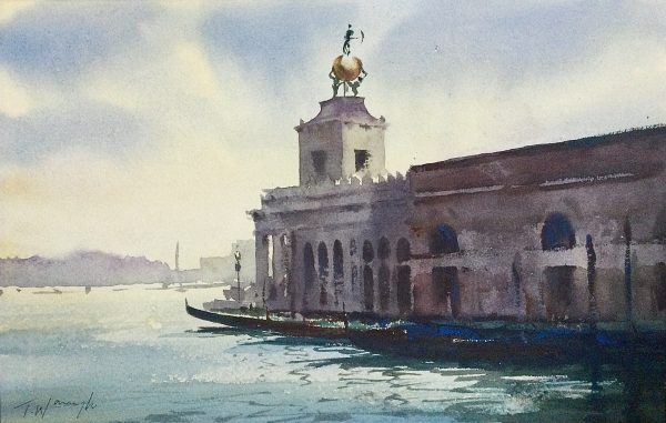 La Dogana Venice