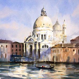 A Venetian Impression