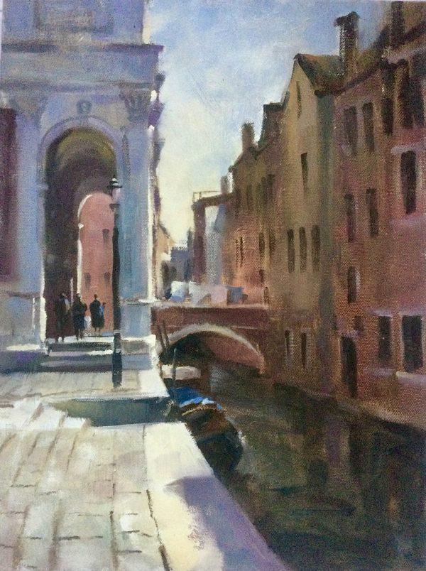 Scuola di San Rocco, Venice