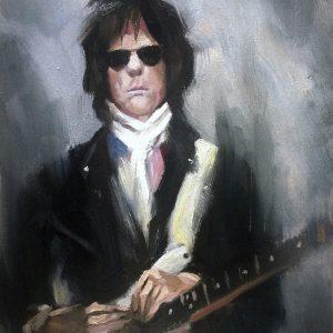 Mr Jeff Beck