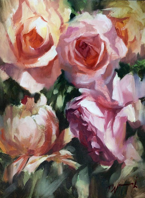Rose Quatro