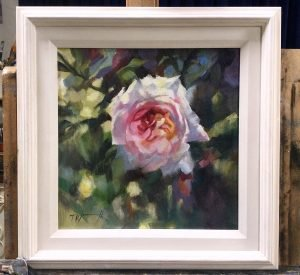 A Rose from Kew