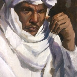 Arab Tribesman