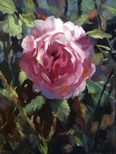 A Rose for Joy