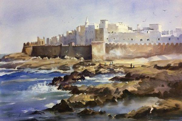 Essaouira : Morocco